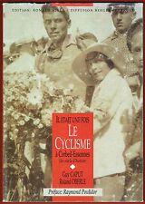 Il était une fois Le Cyclisme à Corbeil Essonnes, Tour de France, Caput, Oberlé