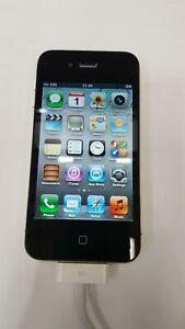 APPLE IPHONE (A1332) 8GB BLACK