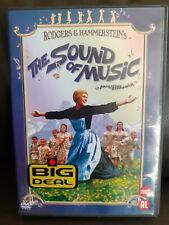 Family DVD movie - The Sound of Music - nr. 311.