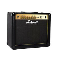 """Marshall MG30FX 30 Watt 10"""" Amplifier with 1 x 10 Combo, 4 Programmable Channels"""
