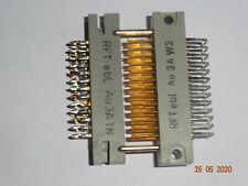 Buchse / Stecker 26-polig / z.B. Chassis / Leiterplatte EKD- Serie , RFT / FWB
