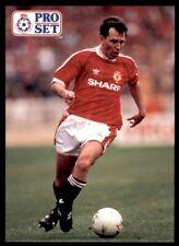 ANDREI KANCHELSKIS Man C364 United #295 Pro Set Football 1991-2 Trade Card