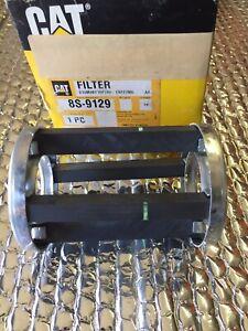 Caterpillar Filter 8S-9129 Hydraulic Transmission - Magnetic 130G Motor Grader