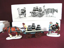 Department 56 Heritage Village, A New Potbellied Stove for Christmas, 56593