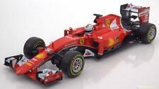 1:18 Bburago Ferrari SF15-T Vettel 2015