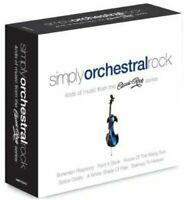 Simply Orchestral Rock [CD]