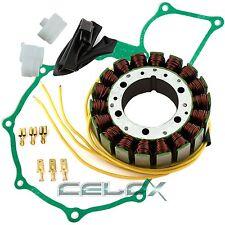 STATOR & GASKET Fits HONDA VT750DC SHADOW 750 SPIRIT 2001-2007 Magneto