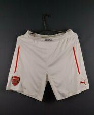 4.9/5 Arsenal shorts size Large soccer football Nike ig93