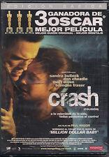 Crash  (DVD Nuevo)