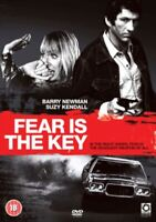 Nuovo Fear Is The Chiave DVD (OPTD1081)