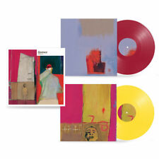 GOMEZ Bring It On Exclusive Red & Yellow Vinyl Stunning Brand new limited 2 LP
