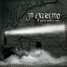 IN EXTREMO Raue Spree (Limited Pur Edition) 2005 CD 2006