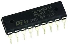 5 x ULN2803A Octal NPN Darlington Driver Transistor Array 0.5A 50V TTL Arduino