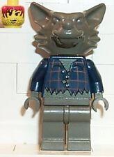 LEGO 1380 - LEGO Studios - WEREWOLF - MINI FIG / MINI FIGURE