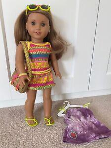 American Girl Doll, Lea, 2014