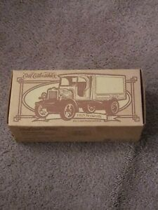 Ertl Collectibles 1925 Kenworth Truck Die Cast Bank Mirabito Fuel Group K138