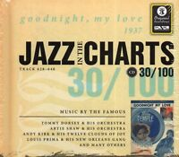 Jazz In The Charts 30 (1937) Louis Prima/Tommy Dorsey/Teddy Wilson/Andy Kirk