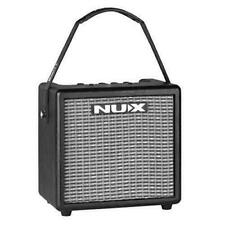 NUX Mighty 8BT 8-watt Portable Electric Guitar Amplifier with Bluetooth - UC