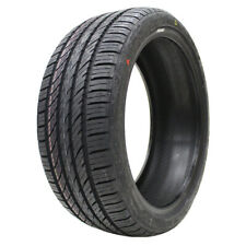 1 NEW 245//55-18 GENERAL GMAX AS05 55R R18 TIRE 34776