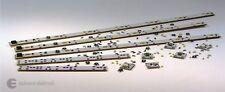 Markenlose Lampen & Leuchten-Modellbahnen der Spur N