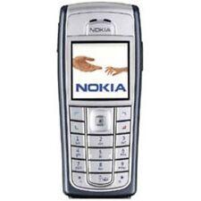 Nokia 6230i Handy   ohne Vertrag ohne Simlock Neu