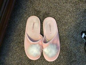 victorias secret slippers m
