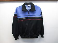 Adidas Men's Long Sleeve Zip Up Running Workout Jacket Size L 42-44 EUC 018HUK
