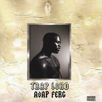 A$AP FERG ‎– TRAP LORD 2X VINYL LP (NEW/SEALED) ASAP