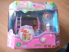 Jewelpet Jewel House Play .New and Boxed.