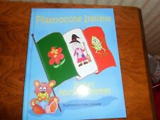 Bedtime Stories & Nursery Rhymes Hardcover Children & Young