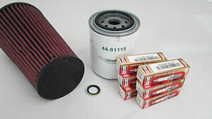 Aston Martin DB7 i6 Service Kit - 43-84851