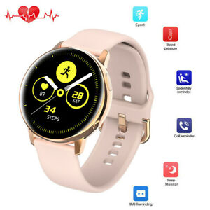 Girls Smart Watch Fitness Tracker Calories Pedometer Bracelet for iPhone Android