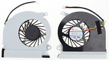 Ventilateur Fan pour Pc portable MSI GE70 MS-1756 MS-1757