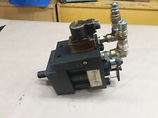 Hunkar Laboratories 208a 125 Hydraulic Cylinder Actuator 51b18pr3