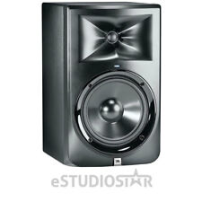 JBL LSR308 8-inch Two-Way Powered Studio Monitor - New