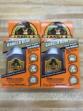 New listing Gorilla Glue Adhesive 2-Ounces 2 pack