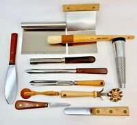 VTG HUGE Lot of 74 Fine Cooking Kitchen Tools Utensils Fine Brands Some European