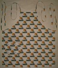 BARBEQUE APRON MADE W GREEN BAY PACKERS NFL FABRIC NEW