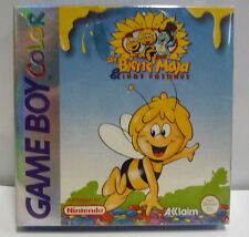 APE MAJA - DIE BIENE MAJA - GAME BOY COLOR PAL NINTENDO GBC