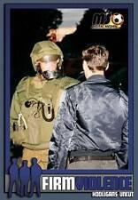 DVD FIRM VIOLENCE (STUTTGART,RW ESSEN, DRESDEN,FRANKFURT,OFFENBACH)