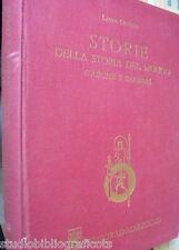 Orvieto L.; STORIE DELLA STORIA DEL MONDO GRECHE E BARBARE ; ill. Faorzi 1972