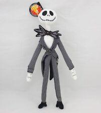 "The Nightmare Before Christmas 12"" Jack Skellington Plush Toy Disney Doll Xmas"