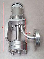 Granville-phillips Series 202 Low Torque Ultra-high Vacuum Valve