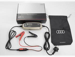 Ctek Original Audi Batterieladegerät Batterieerhaltungsgerät 420093050C