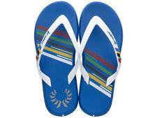 Sandales et chaussures de plage blancs pour homme