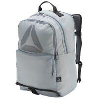Reebok Training Active Enhanced Large True Grey Backpack 152604