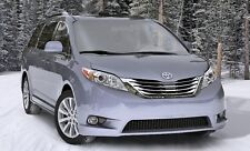"""Remote Start for Toyota SIENNA 2011-2017 """"Push-To-Start"""" Models with T-Harness"""