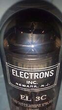 EL3C  Tube Gas Thyratron Xenon Filled Industrial Tube Full Wave Rectifier<tu-1)