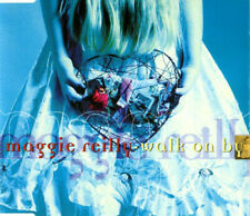 Maggie Reilly - WALK ON BY - CD Single © 1996