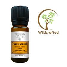 Frankincense Boswellia Serrata Essential Oil - Yoga - 100% Pure & Natural